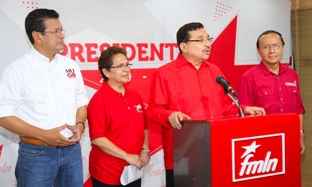 Militantes de partido de gobierno eligen hoy a su candidato presidencial