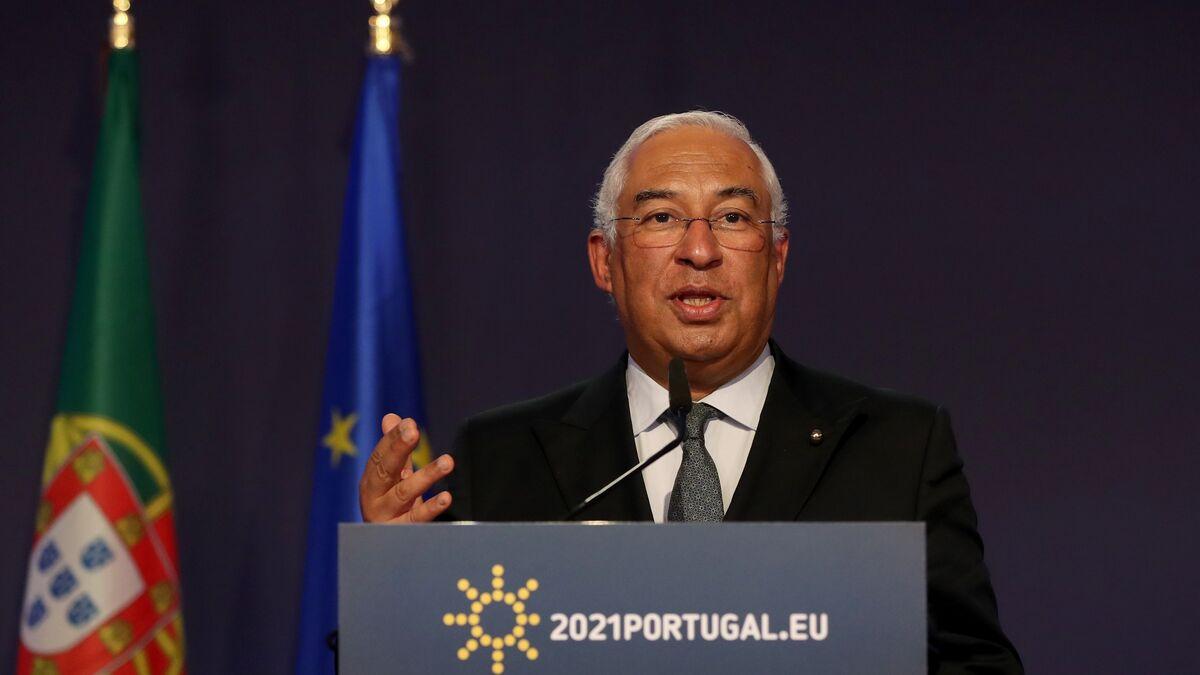 Portugal se confina nuevamente en 2021