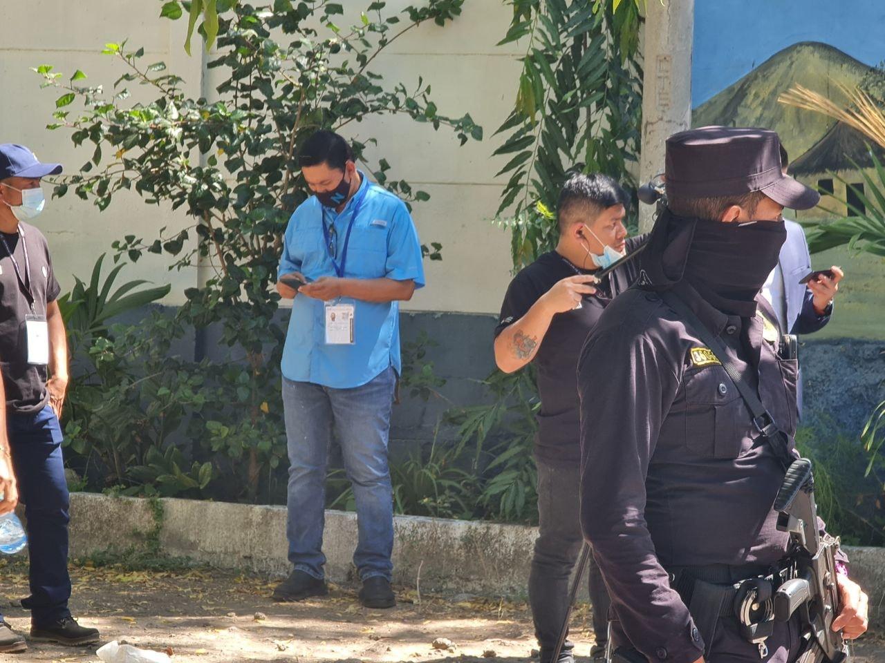 Will Salgado admite derrota en San Miguel