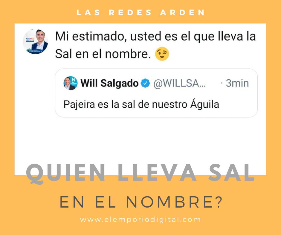 Sal-gado baña de Mala suerte al Águila en la final del futbol Salvadoreño