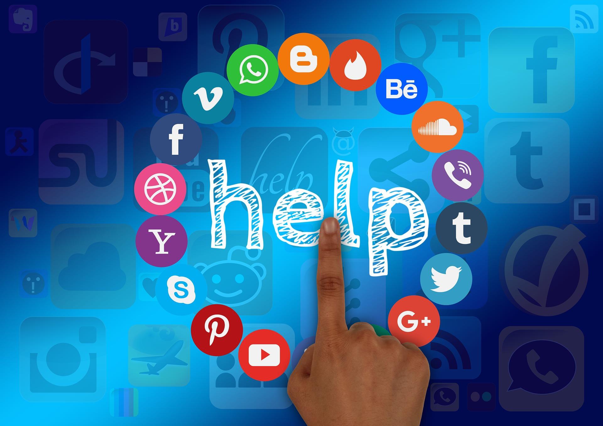 Caida general de los servicios de whatsapp, facebook e instagram