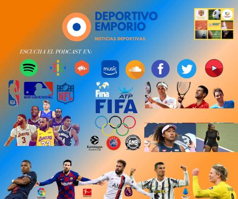 ATP Roma, Semifinales en la liga Salvadoreña, La Liga se pone Caliente!, esto y más en el Podcast!