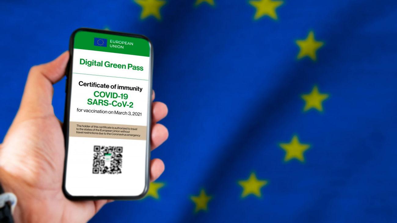 Europa implanta uso obligatorio del pasaporte COVID19 para acceder a lugares de ocio