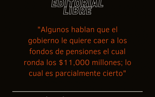El gobierno de El Salvador va tras REDUCIR «ARTIFICIALMENTE» LA DEUDA