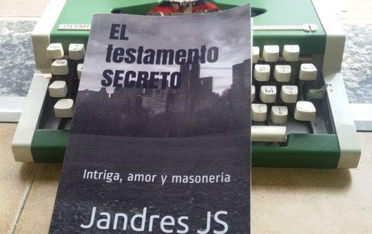 El rostro oculto del libro.