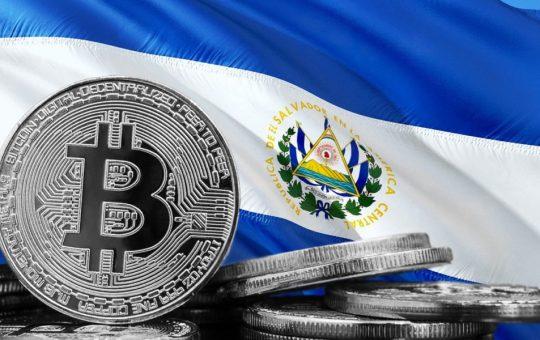 El Salvador primer país del mundo en usar el Bitcoin como moneda oficial