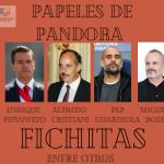 Papeles de Pandora, El gran escándalo Mundial !